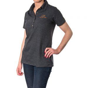 Polera Jersey/Algodón Mujer